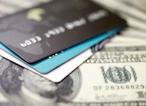 7.8.14 Credit Cards & Benjamins iStock_000016074423_Small