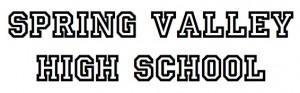 Spring Valley High