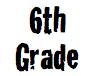 6th Grade Pic